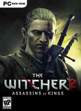 The witcher 2: Assassins of Kings Español The witcher 2 Repack GOG DVD5 The-Witcher-2_PC