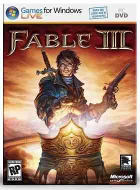 Fable 3 Español Descargar juego Fable 3 Full DVD9 Fable3_PC