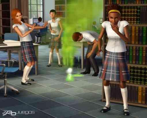 Los Sims 3: Menuda Familia Español expansión de los Sims 3 Los-sims3-menuda-familia_3