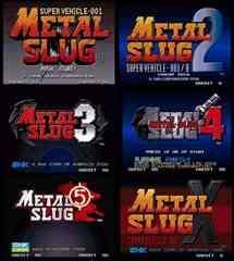 Metal Slug Series ,1,2,3,4,5,X (DESCARGA e INFO) Metalslugdescargadirecta9