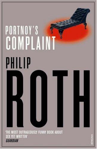 Book Thread Portnoys-complaint-cover-art