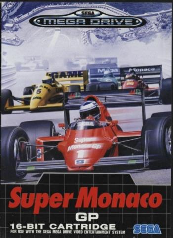 Sega Megadrive, horas y horas de felicidad. - Página 4 Super-monaco-gp-eur
