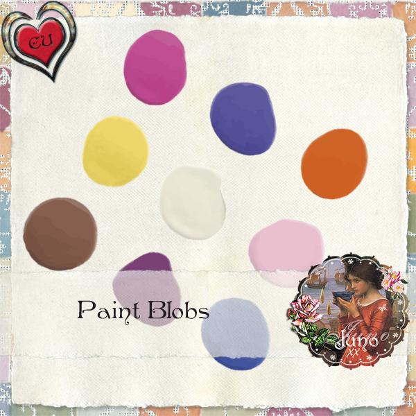 Paint-blobs (Juno's Place) Juno-cu-paint-blobs