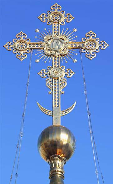 Коловрат. Православный символ? - Страница 2 1-4