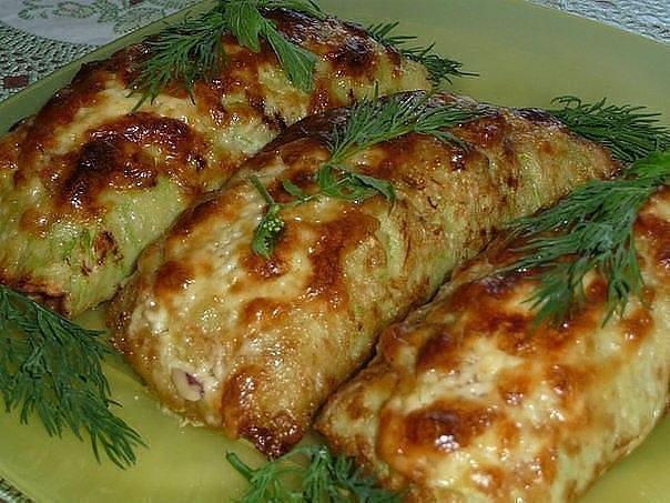 Кабачки и баклажаны (вторые блюда) Kabacikovie-ruletiki-foto