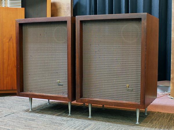 "JBL Signature 15"" Horn Vintage Speakers Jbl-c36"
