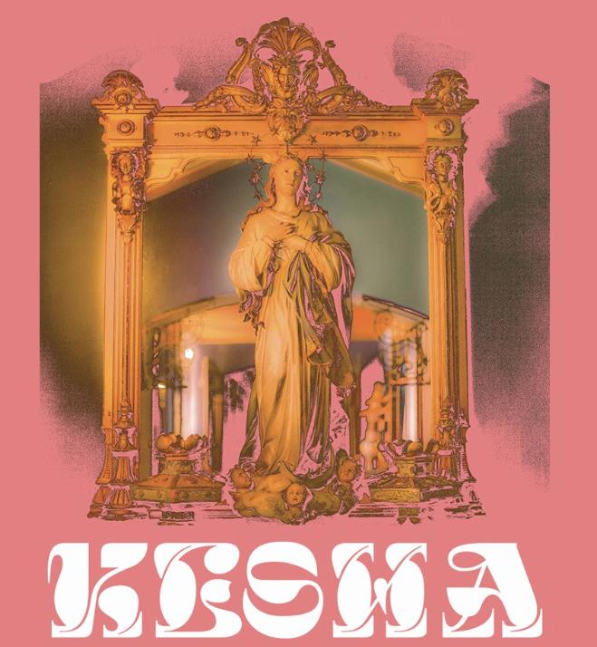 Survivor >> 6 Months 1 Song 2019 - Ganadora : Dua Lipa- Don't start now / Segunda : Weyes Blood- Andromeda / tercero : The Weeknd-Blinding lights - Página 6 Kesha-JustMusic.fr_