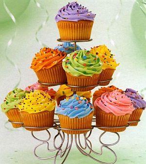 Izoen la puce de Mamé  Cupcakes