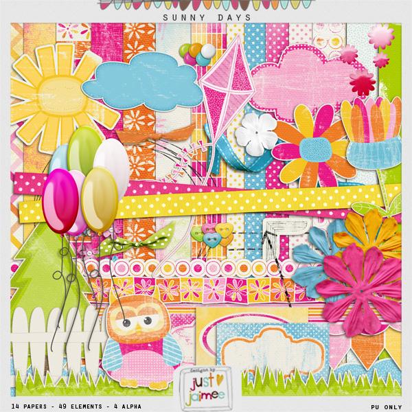 {Kits Digitais} Flores, Jardim, Primavera, Bichinhos de jardim - Página 3 Justjaimee_sunnydays_full_prev
