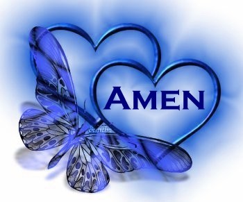 Evangile du jour Amen