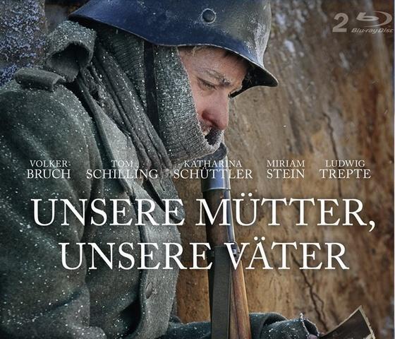 NAZIS Y SEGUNDA GUERRA MUNDIAL (reflexiones, libros, documentales, etc) - Página 5 Muttervaeter