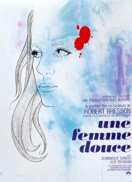 Manje poznati filmovi Une_femme_douce_47x63_1969
