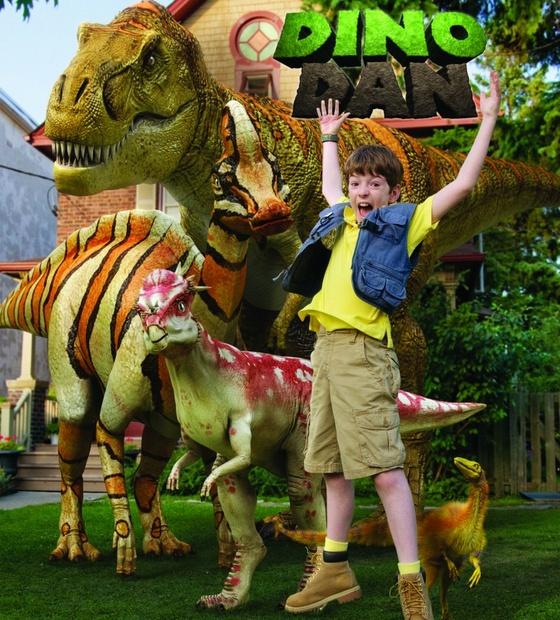 Dino Dan Dinodan