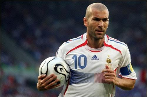 صور لنجوم عالميا  Zidane