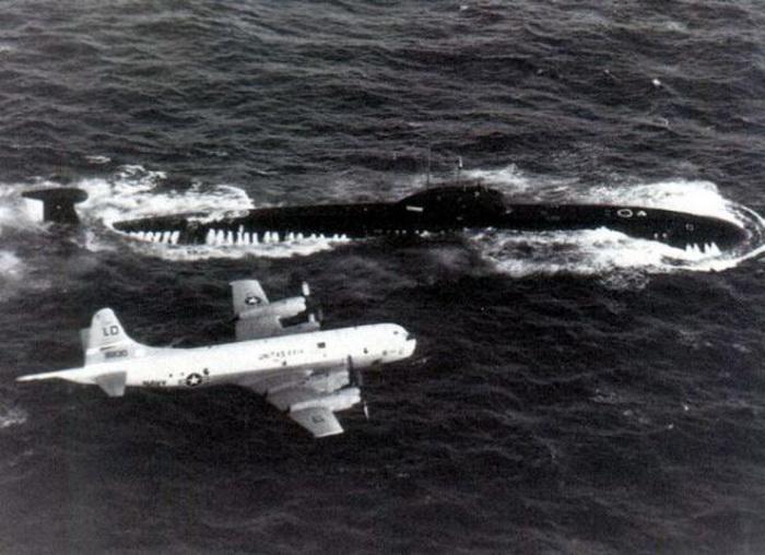 guerra - Curiosidades de la guerra fría: la URSS Photo13