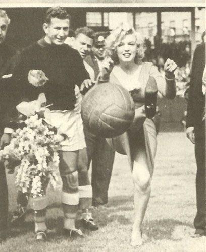 Мерилин Монро/Marilyn Monroe Bd7b1cc8928d