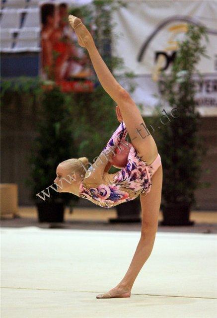 "Alexandra ""Sacha"" Solovieva - Page 4 4d9823376ab5"