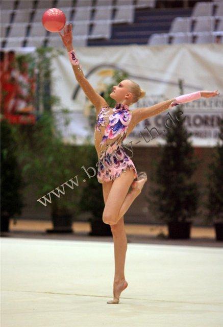 """Alexandra """"Sacha"""" Solovieva - Page 4 8c1e3d7d8cbf"""