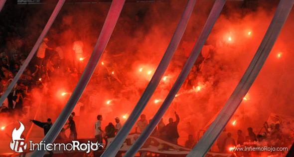 Por ellos, por nosotros, por Independiente 36E51C370