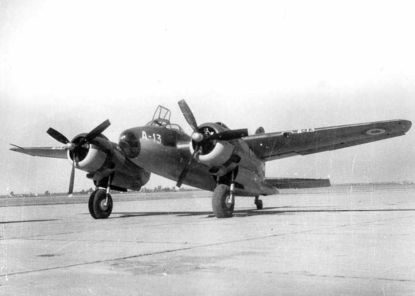 """5 de julio de 1947, el Águila Real levanta vuelo,el primer vuelo del prototipo IA-24 """"Calquín"""" 916EF71AB"""
