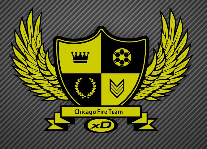Chicago Fire Team 153C47E9F