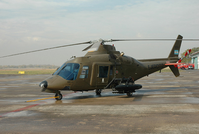 Aeronaves que participaron en la contienda. 11C3DA6D2
