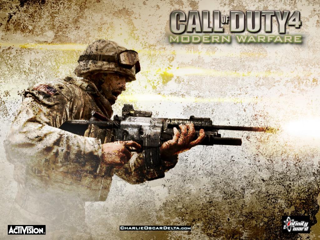 Descargar Call of Duty: Modern Warfare E8038EF6F