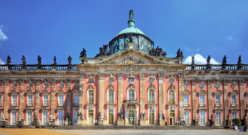 Los edificios mas bellos de Europa según la UNESCO 5AC