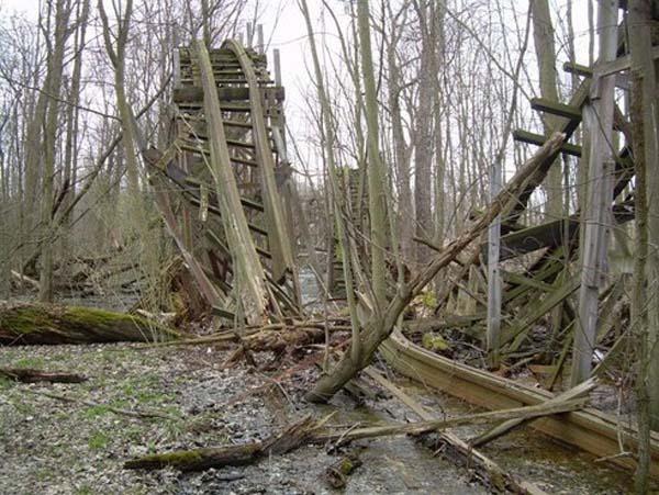 Parques de atracciones abandonados 667