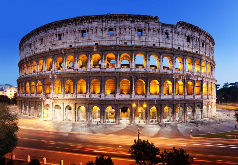 Los edificios mas bellos de Europa según la UNESCO DBF
