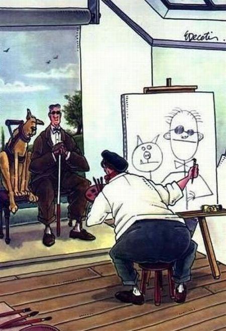 Un poco de humor gráfico...  660