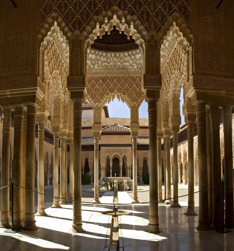 Los edificios mas bellos de Europa según la UNESCO 594