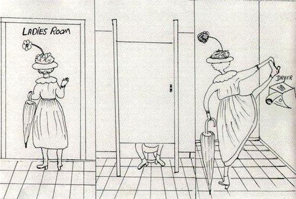 Un poco de humor gráfico...  B14