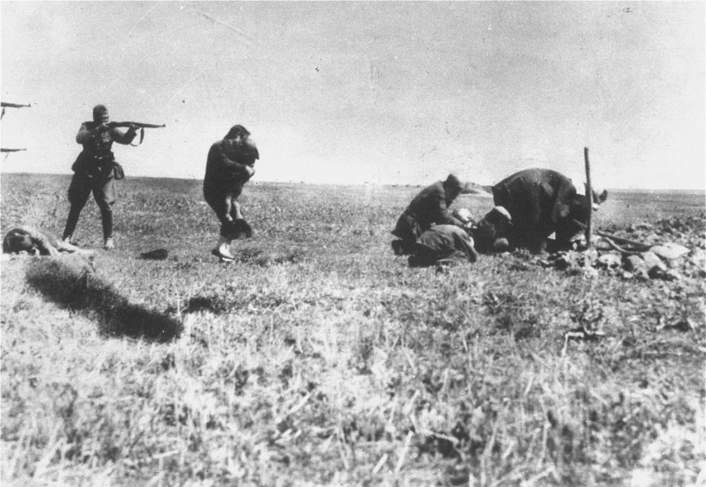 Fotografías de la Segunda Guerra Mundial y su historia FCD