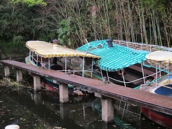 Parques de atracciones abandonados AB2