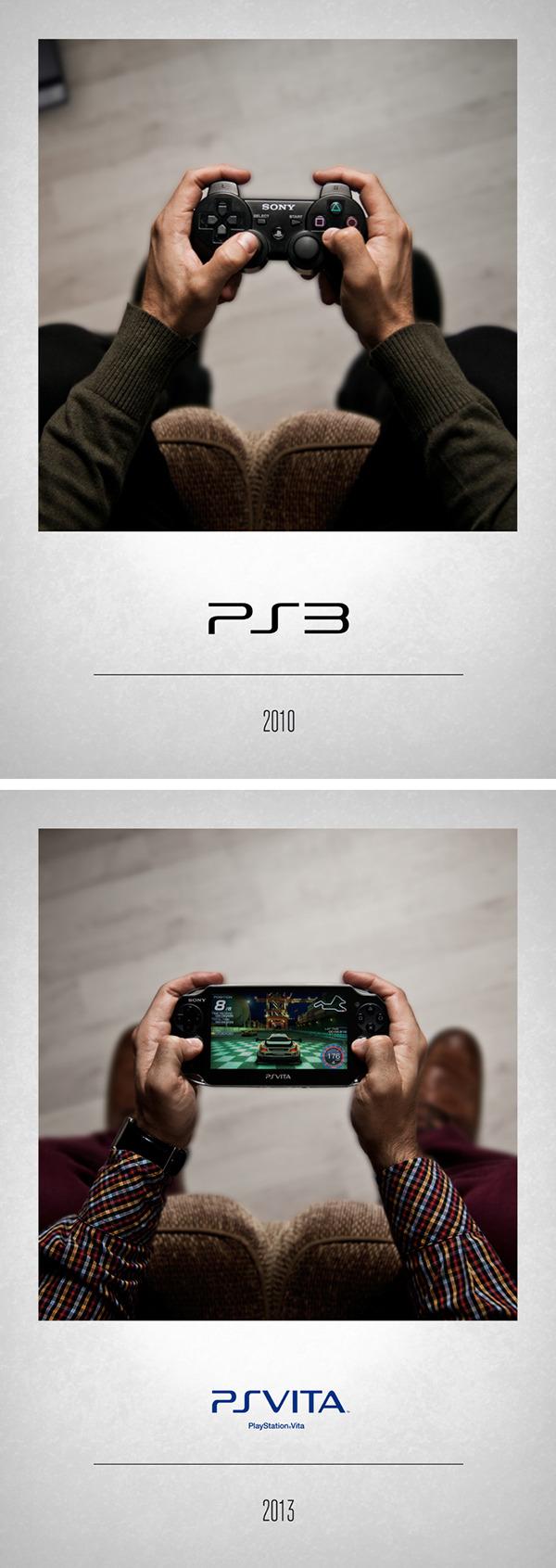 La evolución en la vida de un Gamer 2D5