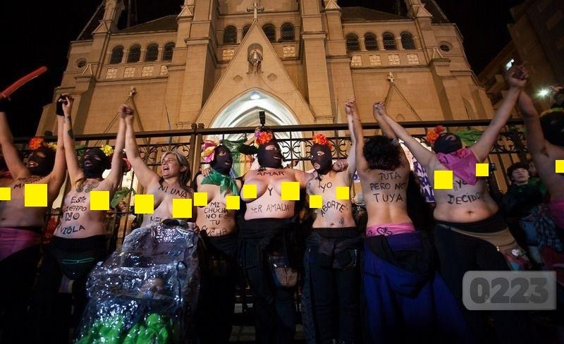 Violencia y muerte contra la mujer en Argentina DF3