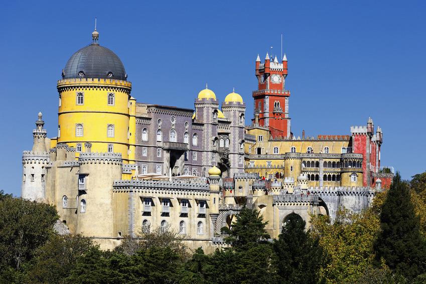 Los edificios mas bellos de Europa según la UNESCO E1A