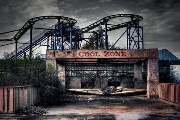 Parques de atracciones abandonados 9A5