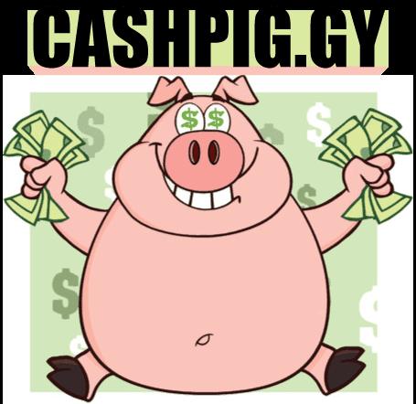 Tutorial Cashpig.gy + Adf.ly E27