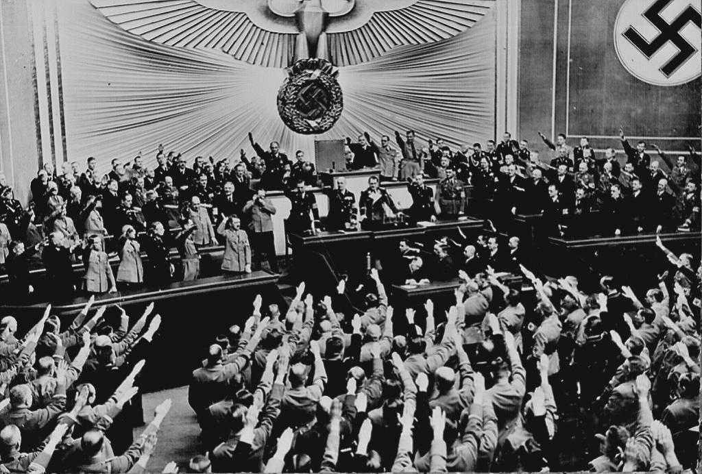 Fotografías de la Segunda Guerra Mundial y su historia 66D