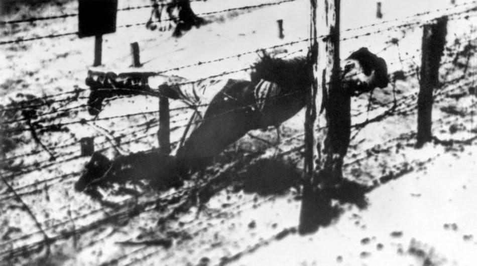 Fotografías de la Segunda Guerra Mundial y su historia F89