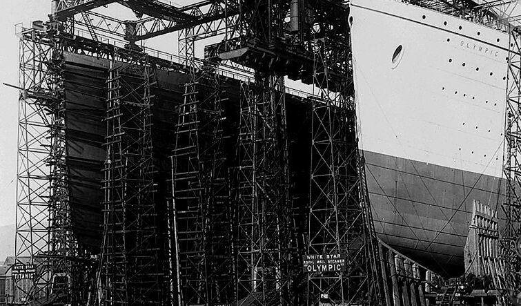 20 fotografías históricas que no habías visto BC2