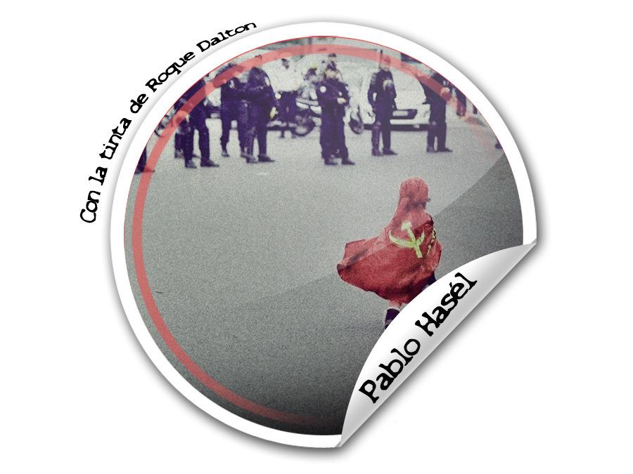 pablo-hasel.blogspot.com (Blog no oficial de Pablo Hasél discografía completa, poemarios, videoclips, entrevistas, conciertos.) CED