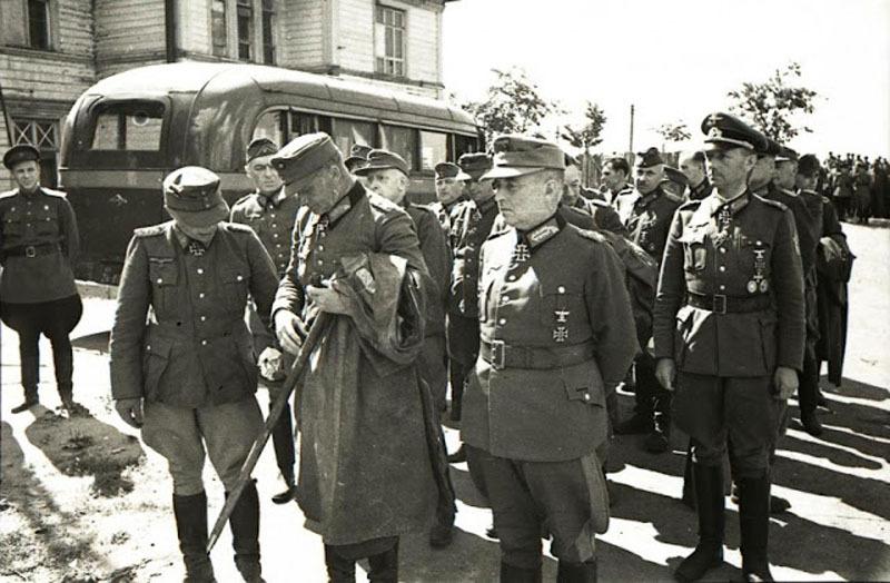 Fotografías de la Segunda Guerra Mundial y su historia AD3