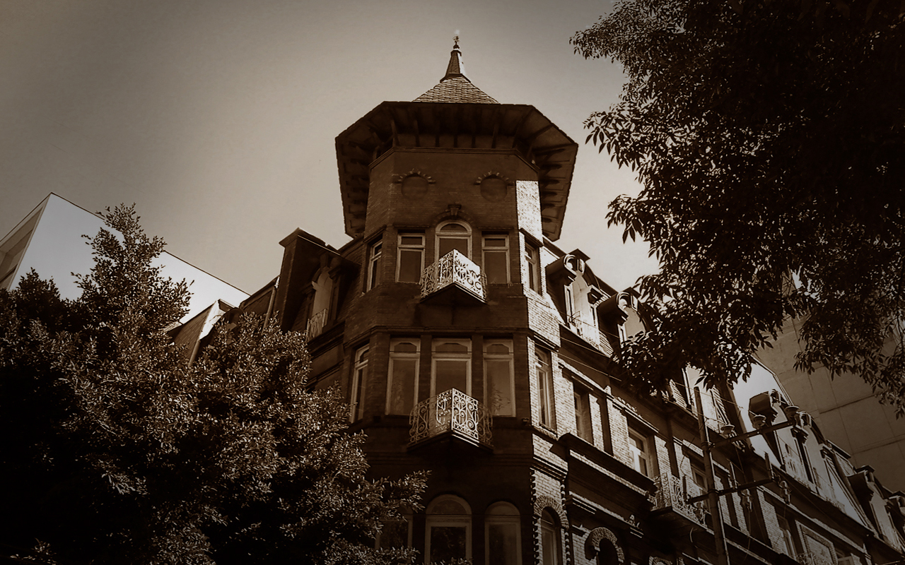 La Casa de las Brujas 437906AC9