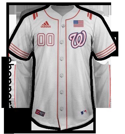 Washington Nationals [Beisbol] 691C0A7C8