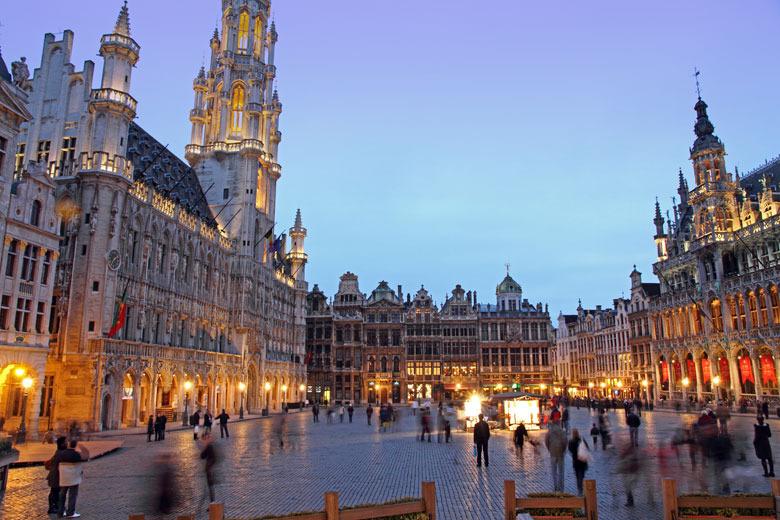 Los edificios mas bellos de Europa según la UNESCO 900
