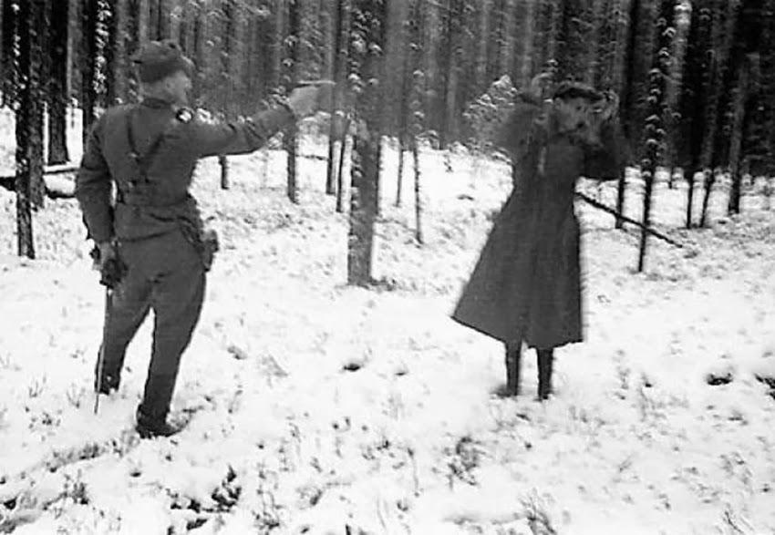 Fotografías de la Segunda Guerra Mundial y su historia 62D