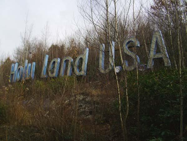 Parques de atracciones abandonados 521